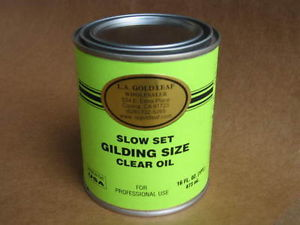 slow oil big